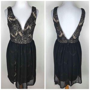NWT Maurice's Lace Dress